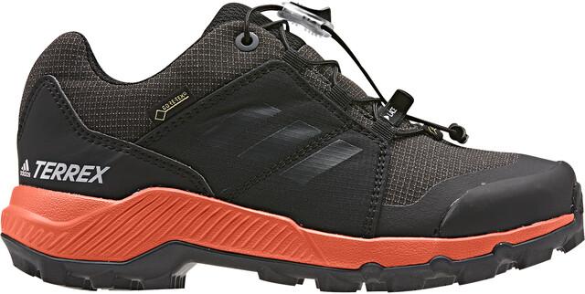 adidas schoenen kind zwart